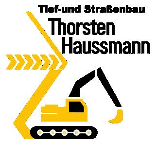 Thorsten Haussmann | Tief- und Strassenbau